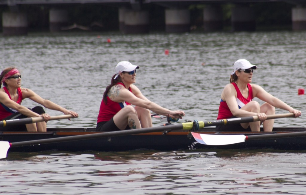 Tracy_rowing