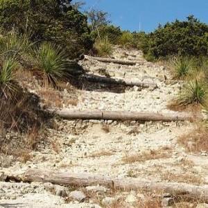Bandera_trail